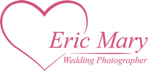 Logo Eric MARY - PHOTOGRAPHE